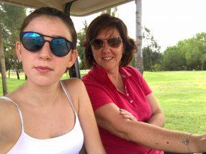 II Torneo Golf